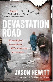 devastationroadcover